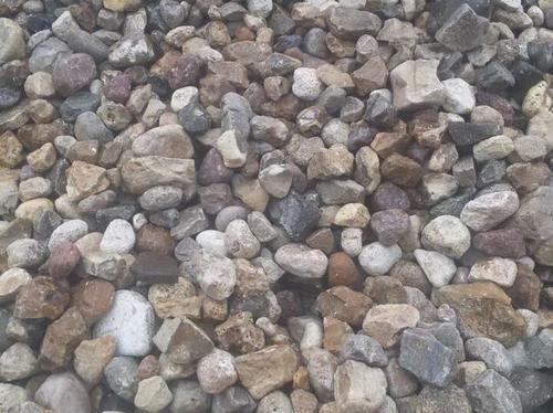 Гравийный щебень в Ногинске