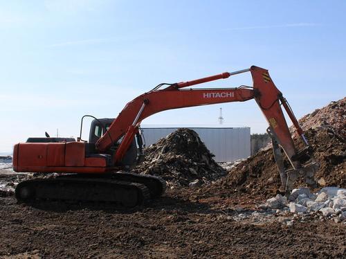 Вывоз строительного мусора Подольск