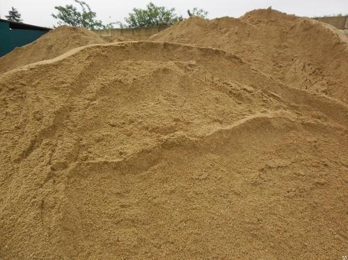 Купить мытый песок в биг бегах