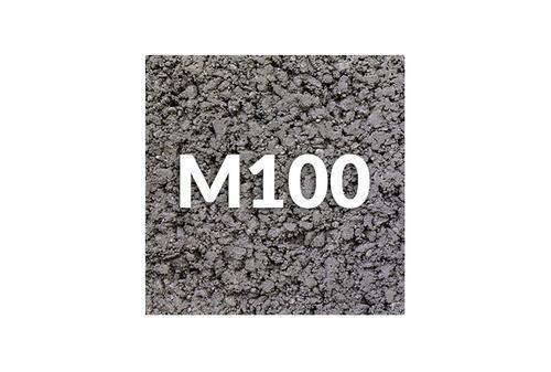Купить бетон М100 в Москве